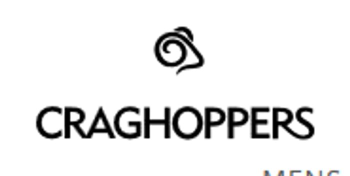 15% off All New Season with Voucher Code at Craghoppers