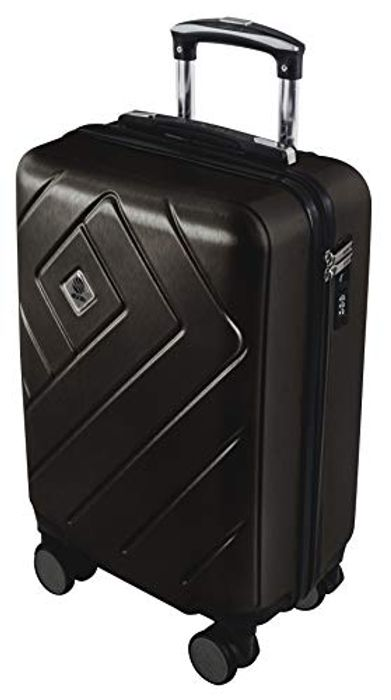 Save 45% on Cabin Lightweight Rolling Hard Shell Suitcase