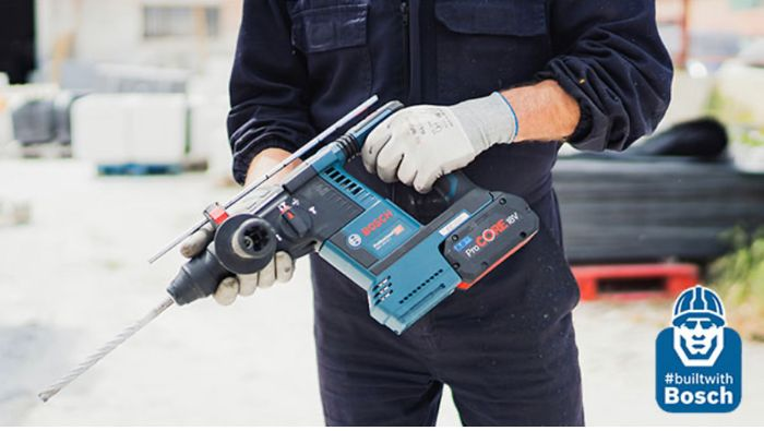 Bosch Product Tester