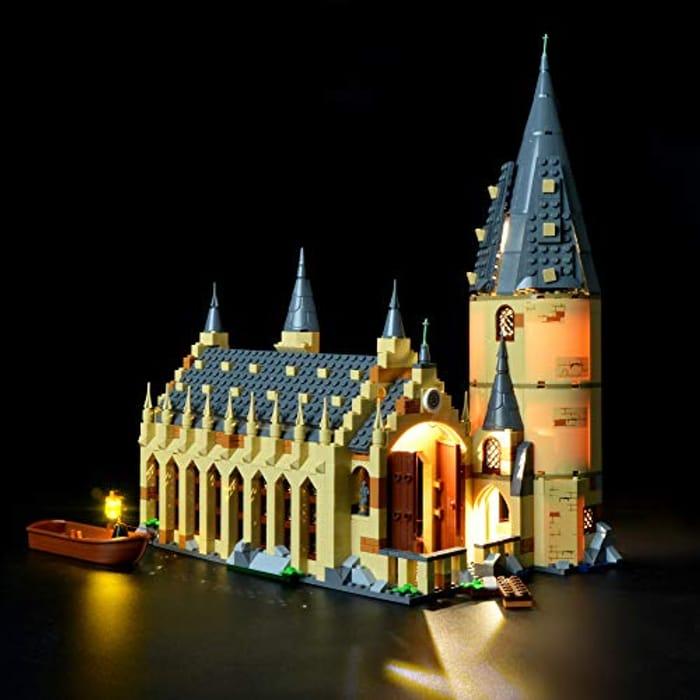 Harry Potter Hogwarts Great Hall Led Lighting Kit