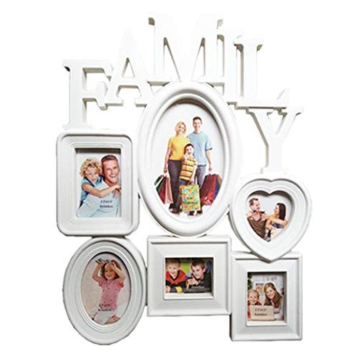 Photo Frame Down From £24.99 to £7.5