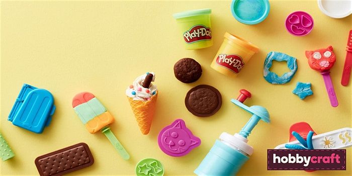 Kids Craft Club: Easter Creations with Play-Doh