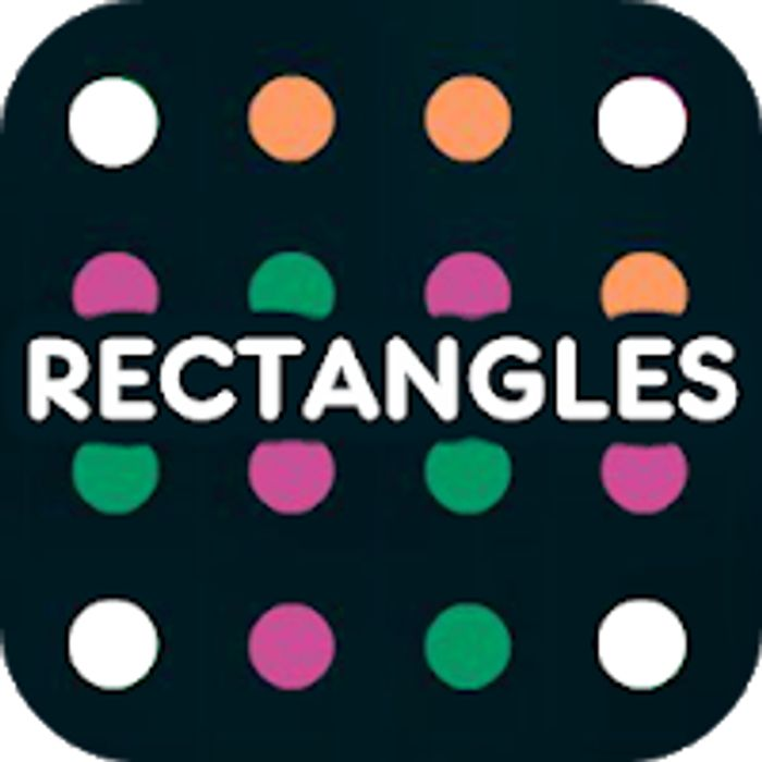 Rectangles PRO (Android Puzzle Game) Temporarily FREE (Was £1.59)