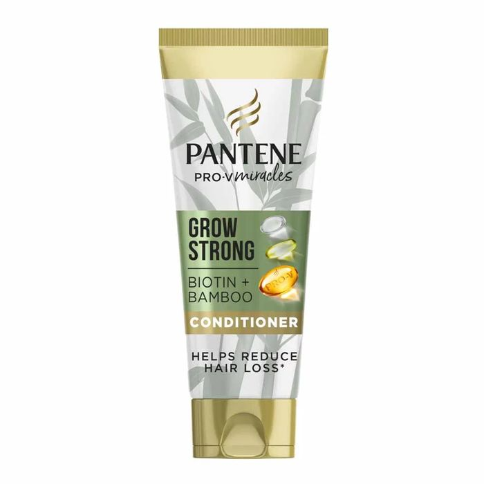 Pantene Bamboo Conditioner 275ml