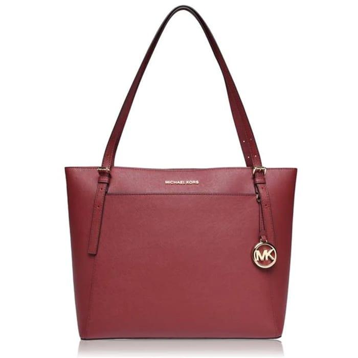 Michael Kors Bag - Colour Brandy