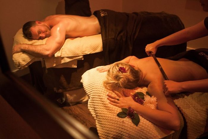 Spa Day For 2 With 25 Minute Treatment £45 / £22.50 Each