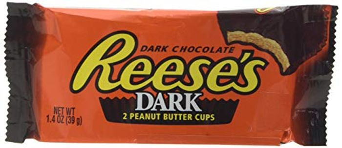 Dark Chocolate Reeses