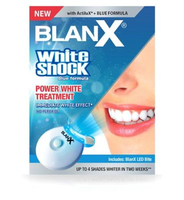 BlanX White Shock Power White Treatment 50ml