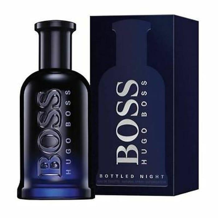 Hugo Boss Bottled Night 100ml EDT Spray