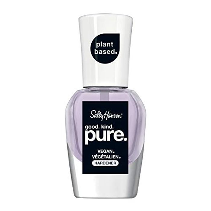 Sally Hansen Good Kind Pure Vegan Nail Top Coat, 11 Ml