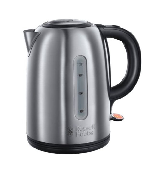 Best Ever Price! Russell Hobbs 20441 Snowdon Kettle 3000 W, 1.7 Litre