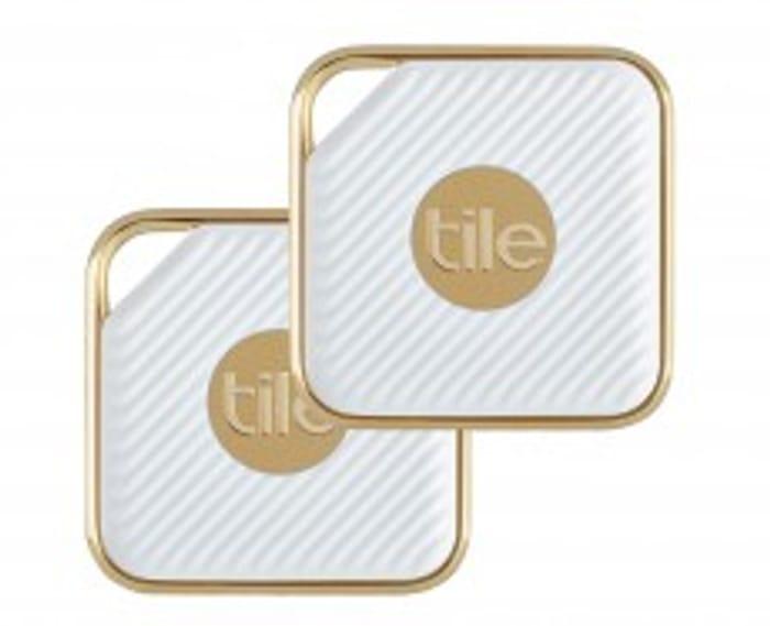 *SAVE £20* Tile Style Item Finder Pack of 2