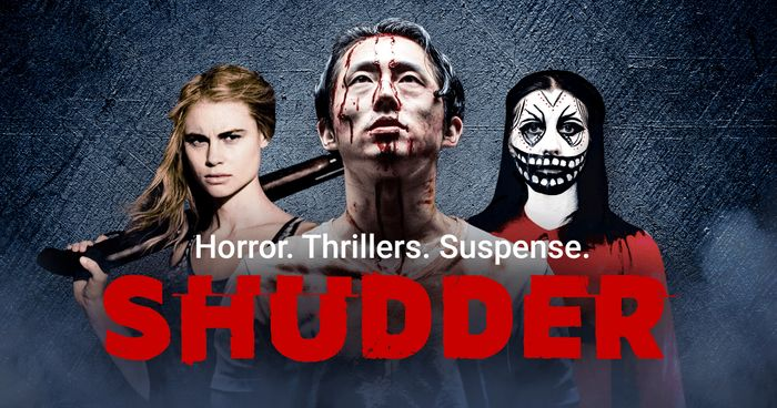 Get a Free One Week Trial of Horror Streaming Service Shudder