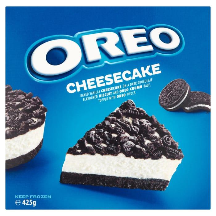 Oreo Cheesecake 425G
