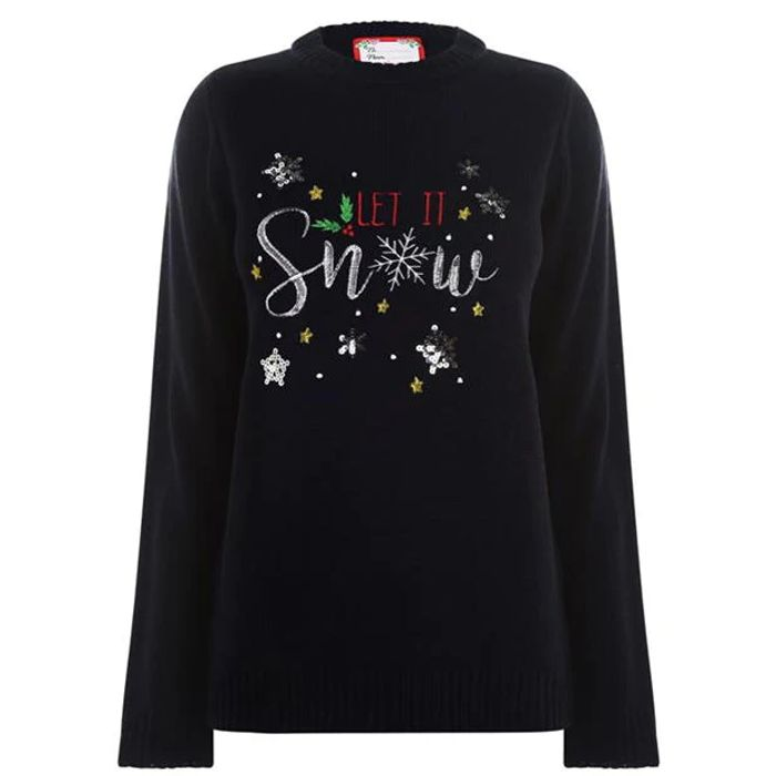 Spirit of Christmas Jumper SAVE 83%
