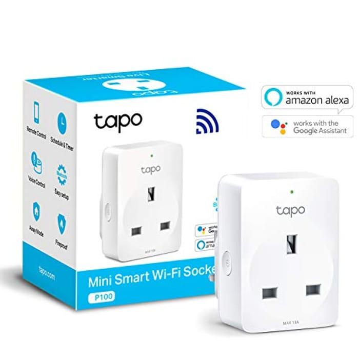 Best Ever Price! TP-Link Smart Plug WiFi Outlet