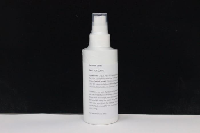 Free Sensitive Scalp Shampoo for Newborns