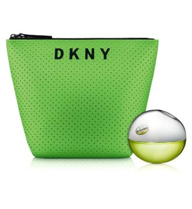 DKNY Be Delicious EDP 30ml Gift Set