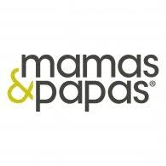 Free Delivery On Everything At Mamas & Papas Inc Sale