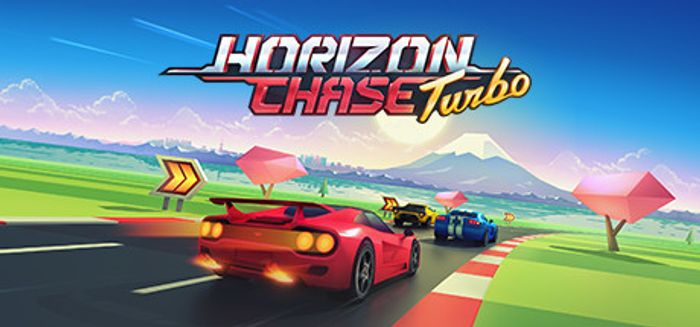 Horizon Chase Turbo (Steam PC) Free to Play 19-22 March at Steam Store