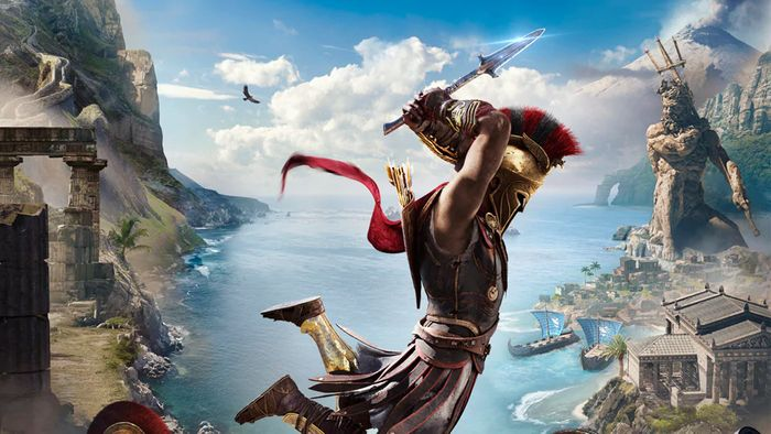 Assassin's Creed Odyssey Free to Play (19-22 March) at UbiSoft