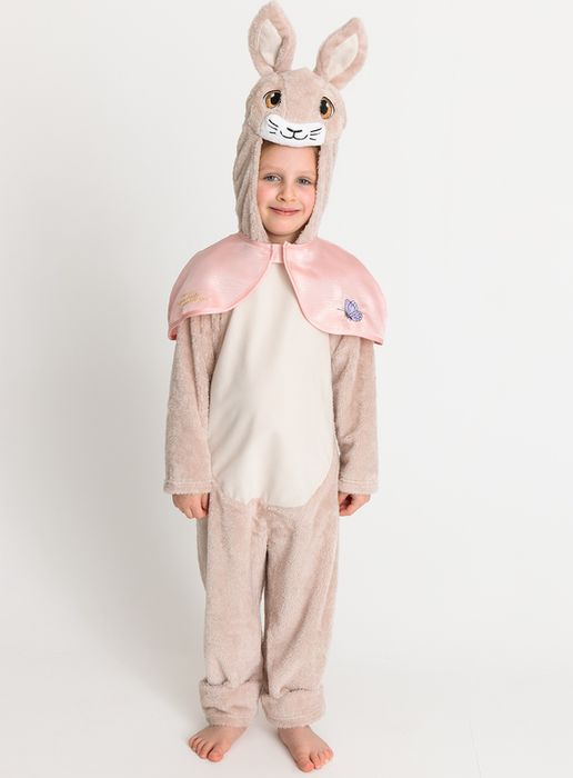 Peter Rabbit Flopsy Bunny Brown Costume (5-6 Yrs) - HALF PRICE