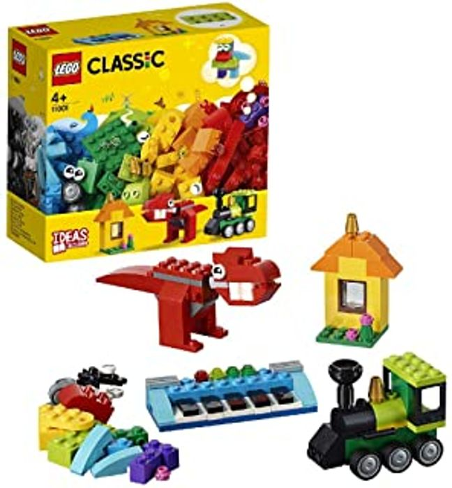 Special Offer - 3 For £20 on Selected LEGO Sets at Amazon + Free Delivery