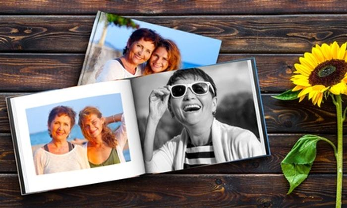 Special Offer - A5 30 Page Photo Book