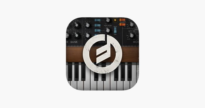 Minimoog Model D Synthesizer Now Free at Apple App Store