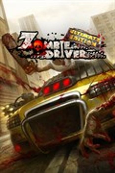 Zombie Driver Ultimate Edition (Xbox One) £2.39 at Microsoft Store