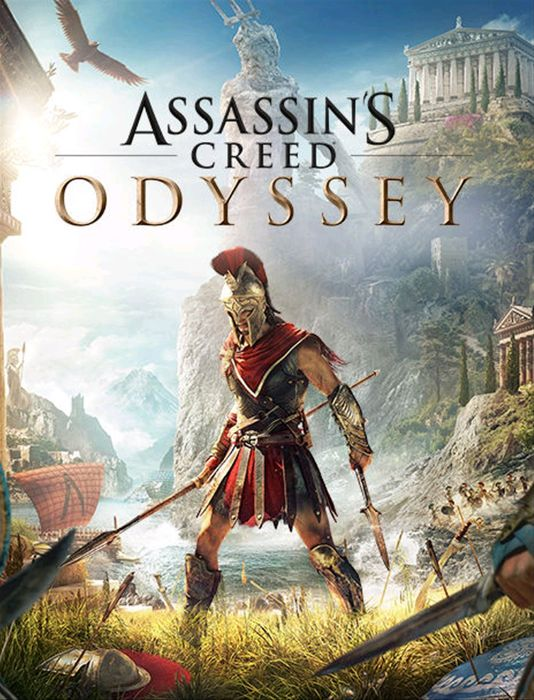 Best Price! Assassin's Creed Odyssey PC £16.50 at Ubisoft Store