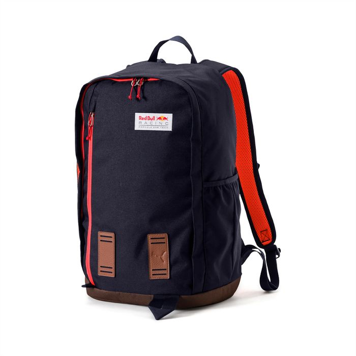 PUMA X Red Bull Racing Lifestyle Backpack