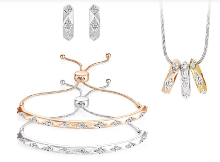 Up To 70% Off Mother's Day Jewellery + Extra 15% Off Code - From £3.06!