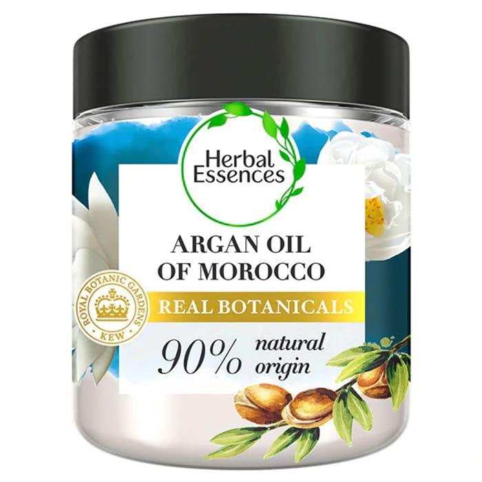 Best Price! Herbal Essences Argan Oil Repair Hair Mask