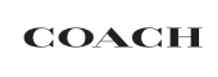 £100 off Orders over £400 at Coach