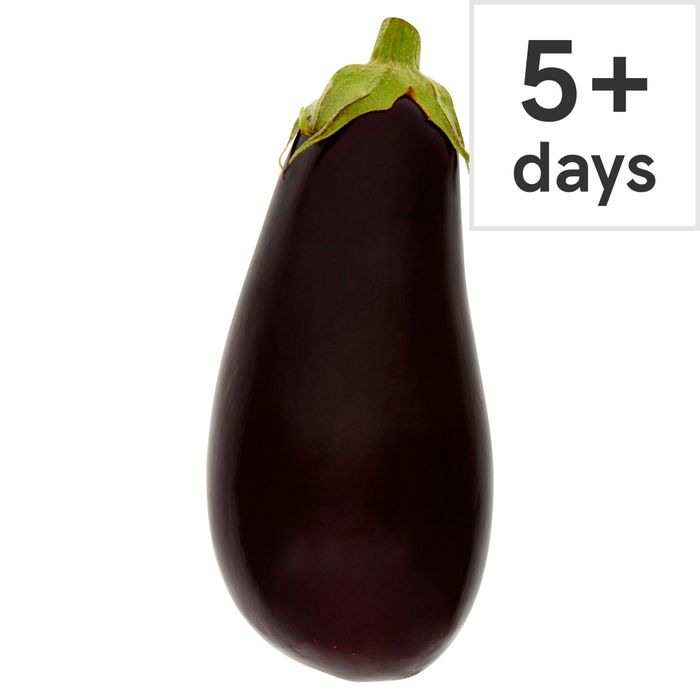 Fresh Aubergine save 35p Now 45p @Tesco