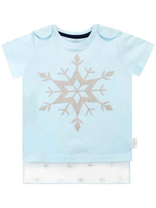 Cheap Disney Frozen Top with Cape - Only £6.95!