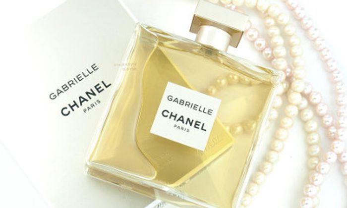 Free Sample of Chanel Gabrielle Perfume