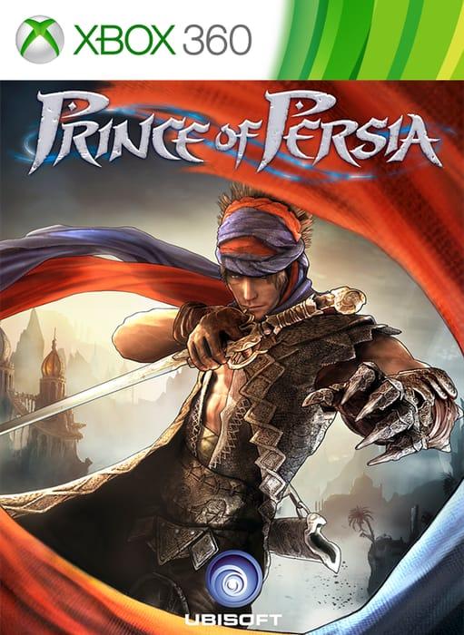 Prince of Persia Xbox 360/Xbox One £3.59 @Xbox