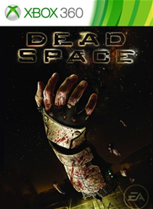 Dead Space Xbox 360/Xbox One £3.74 at Xbox Store