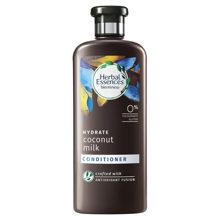 Herbal Essences Bio Renew Coconut Milk Conditioner 400ml