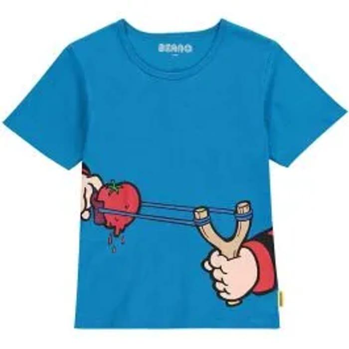 Kids Catapult T-Shirt