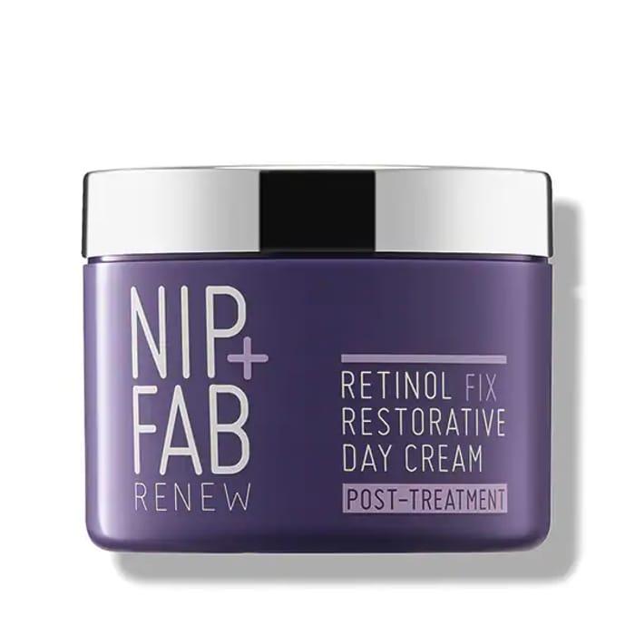 NIP+FAB Post Retinol Fix Restorative Cream 50ml
