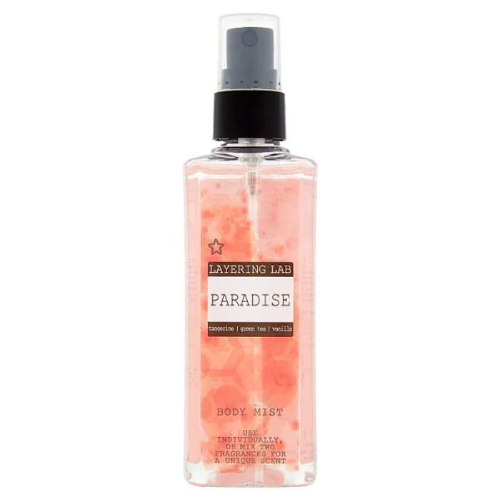 Better than Half Price Superdrug Layering Mists, Several Scents to Choose From.