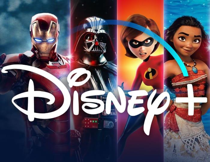 FREE Disney+ Movies Streaming (Free 7 Day Trial)
