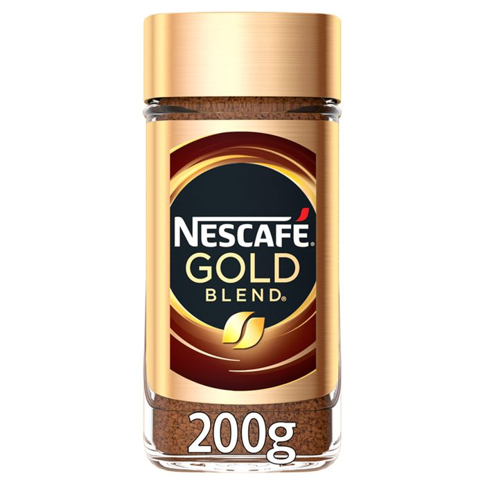 Nescaf Gold Blend Instant Coffee 200g