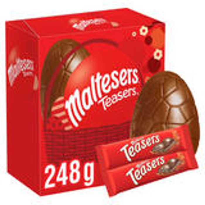 Special Offer - Large Easter Eggs Any 2 for £5 & Iceland