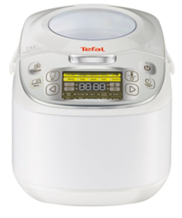 Tefal Multicook Advance 45 in 1 Multicooker FREE Delivery