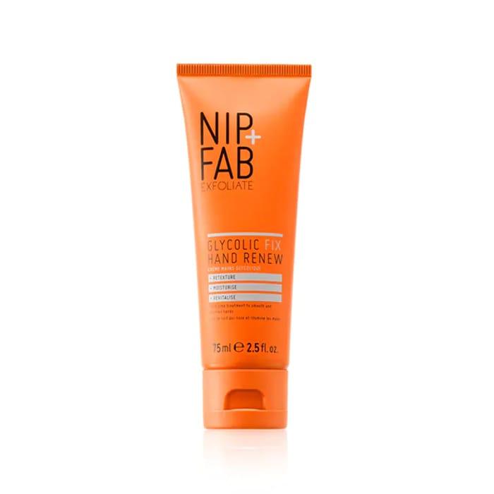 Nip+Fab Glycolic Fix Hand Renew Better than Half Price