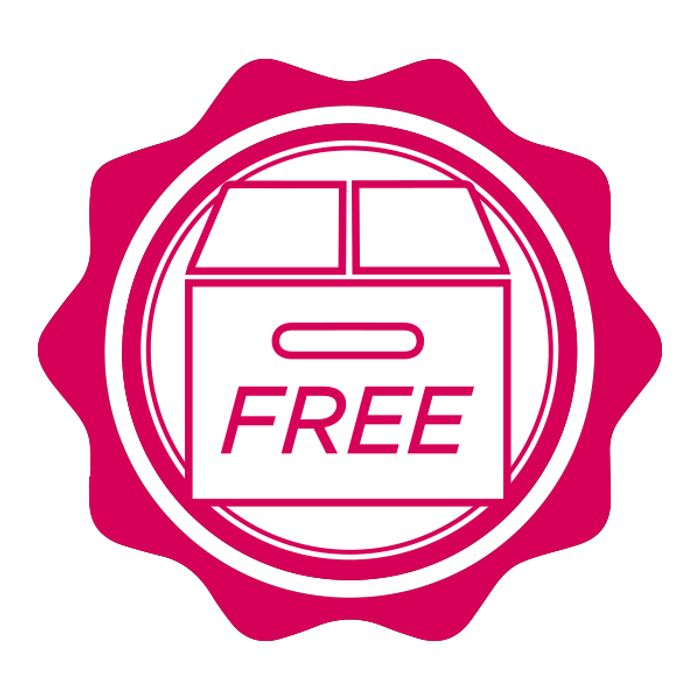 Free Standard Shipping on All Uk Orders over £10!